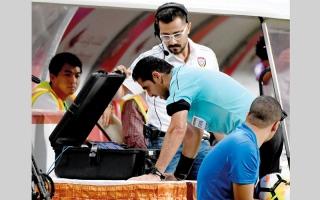 رسميا.. تطبيق الحكم الفيديو في كأس آسيا 2019 في الامارات
