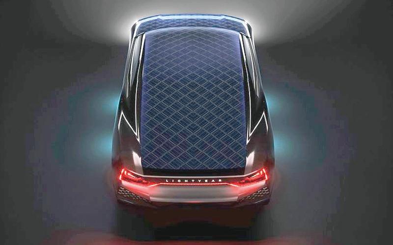 الصورة: عوامل تعيق انتشار استخدام السيارات الكهربائية في الإمارات
