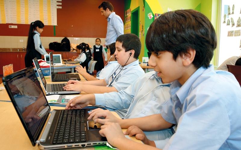 الصورة: اقتراب الامتحانات ينشّط سوق الدروس الخصوصية