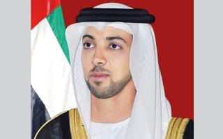 منصور بن زايد يصدر قراراً بإنشاء محكمة أبوظبي للأسرة thumbnail