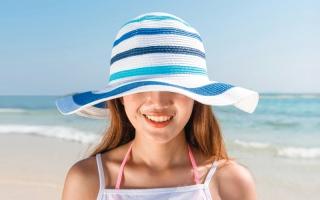 الصورة: 10 نصائح من أجل شعرك في الصيف
