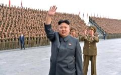 الصورة: كوريا الشمالية أخلفت وعوداً سابقة.. وناورت لإبقاء ترسانتها العسكرية