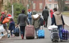الصورة: محامون في بريطانيا يبتزون اللاجئين بمنحهم آمالاً كاذبة