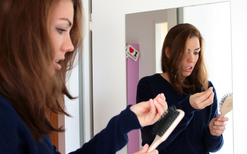 الصورة: الزنك ضروري لتقوية المناعة  وصحة الشعر