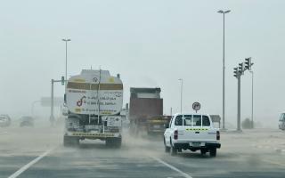 الصورة: «إسعاف دبي» ترفع حالة التأهب وتضع المسعفين المجازين تحت الطلب