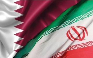 الصورة: الدوحة تستضيف اجتماع اللجنة الاقتصادية المشتركة بين إيران وقطر