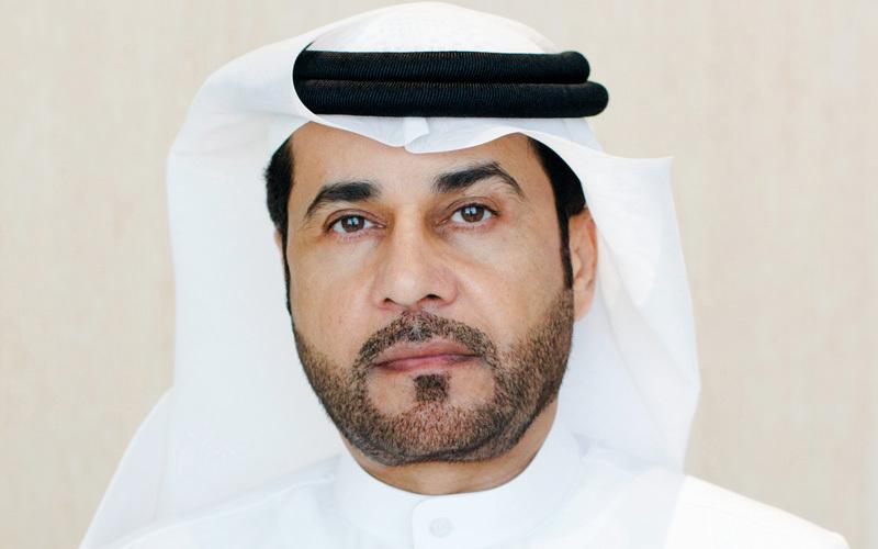 عبدالله الحباي:  «(دبي القابضة) تعد ركيزة أساسية في تحقيق  التطلعات الاقتصادية للإمارة».
