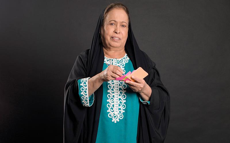 42 مسلسلاً تزيّن الشاشات الإماراتية في رمضان