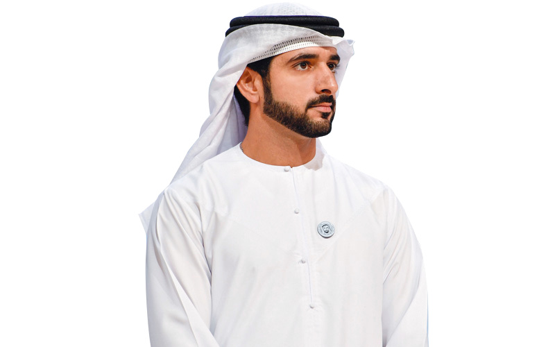 حمدان بن محمد: جميع المشاركين في دورة ند الشبا فائزون