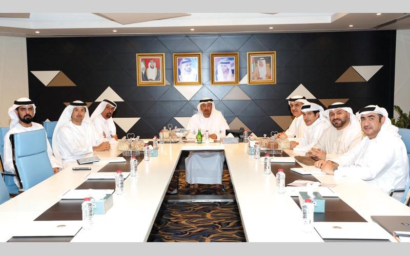 الصورة: 2160 طن أغذية حصيلة «بنك الإمارات للطعام»