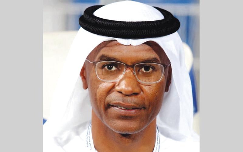 خالد عبيد:«الوصل افتقد الخبرة في البطولة القارية، خصوصاً أنه شارك للمرة الأولى منذ 10 سنوات».