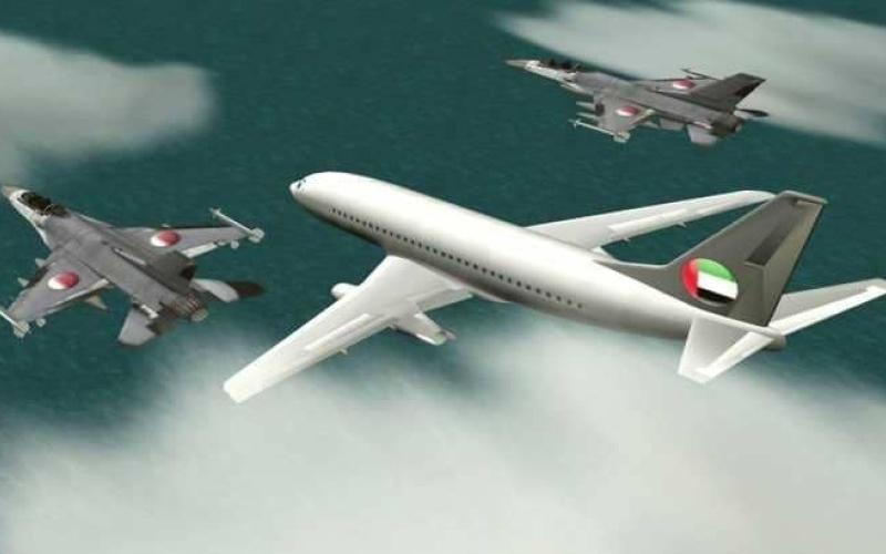 الصورة: قطر عرضت حياة 420 مسافراً للخطر جراء اعتداءاتها على الطائرات المدنية