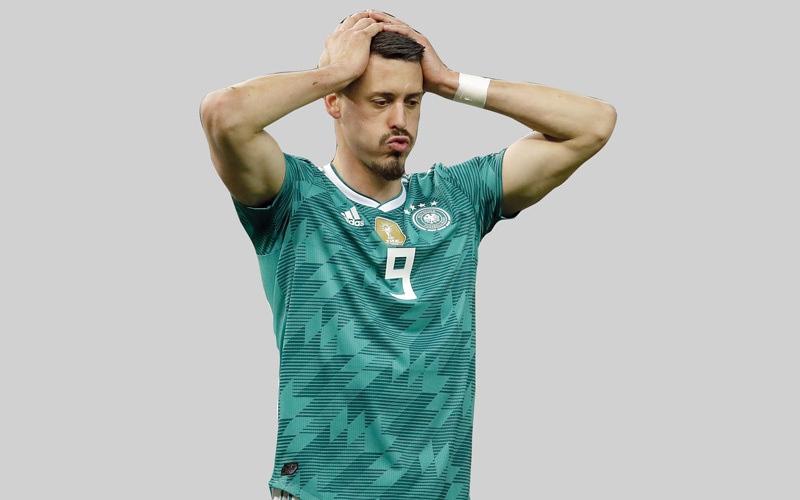 الصورة: فاغنر يعتزل دولياً رداً على عدم استدعائه لـ «المانشافت»