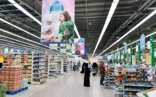 الصورة: 350 مليون درهم من 600 منفذ بيع لخفض أسعار 10 آلاف سلعة في رمضان