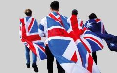 الصورة: بريطانيون تائهون بعد خروج بلادهم مـن الاتحــاد الأوروبي