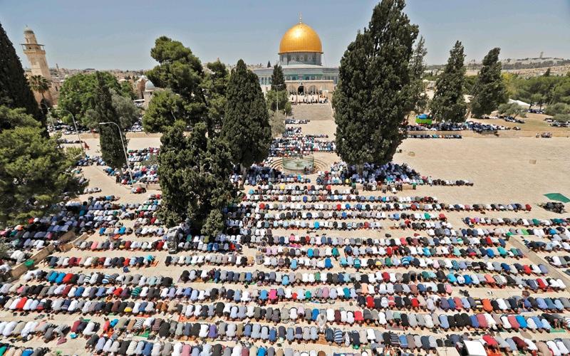 الصورة: السيسي يفتح معبر رفح طيـــــــلة شهــــــر رمضان للتخفيف عن الفلســــطينيين