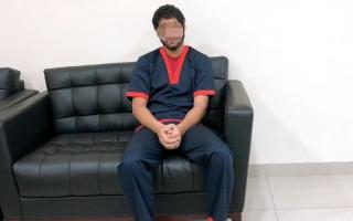 الصورة: «الدية الشرعية» تحبس شاباً خلف القضبان