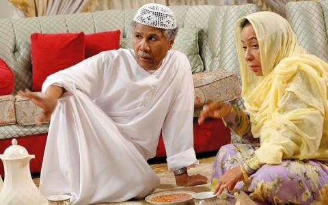 الصورة: «طماشة 7».. مسلسل سقط «عمداً» في رمضان