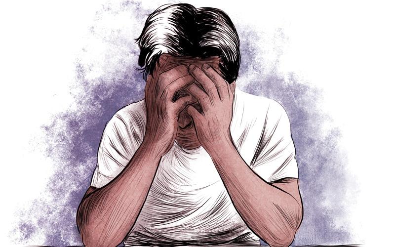 الصورة: المتأخرات الإيجارية تهدد «أحمد» بالسجن