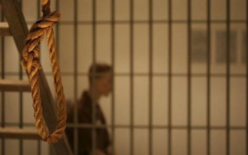"""الصورة: الإعدام لـ """"أبو حمزة البلجيكي"""" بتهمة الانتماء لـ""""داعش"""""""