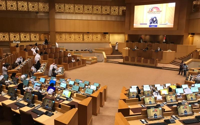 """الصورة: """"الوطني"""" يتبنى 14 توصية برلمانية تجذب المواطنين للعمل في القطاع الخاص"""