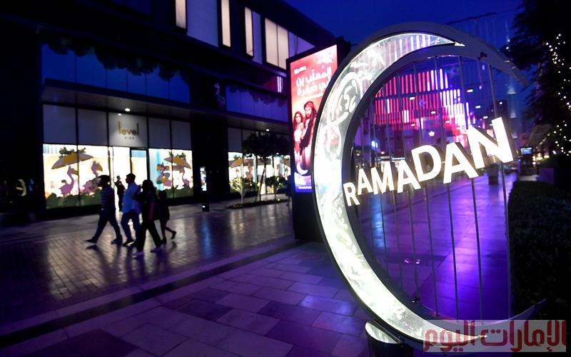 الصورة: رمضانيات.. زينة وحكايات