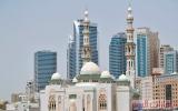 الصورة: بالصور.. جامع الهدى