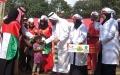 الصورة: «زايد العطاء» تخفف معاناة الفقراء بـ «تطوع ذكي»