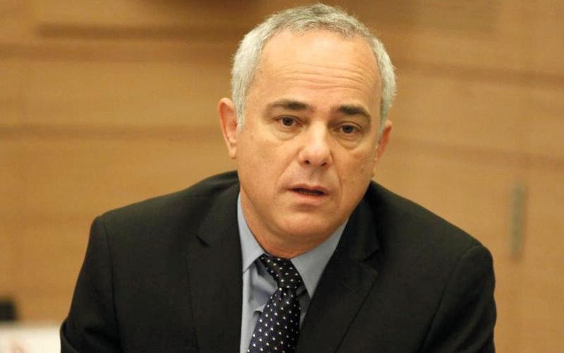 الصورة: وزير إسرائيلي مهاجماً الاتحاد الأوروبي: اذهبوا إلى ألف ألف جحيم