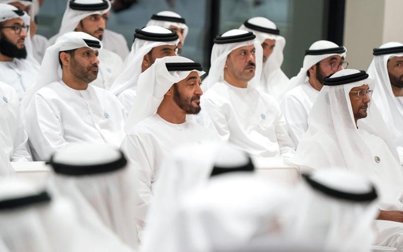 الصورة: أنغيلا داكورث: الإمارات تملك أفضل الفرص لنشر العزيمة بين أبنائها