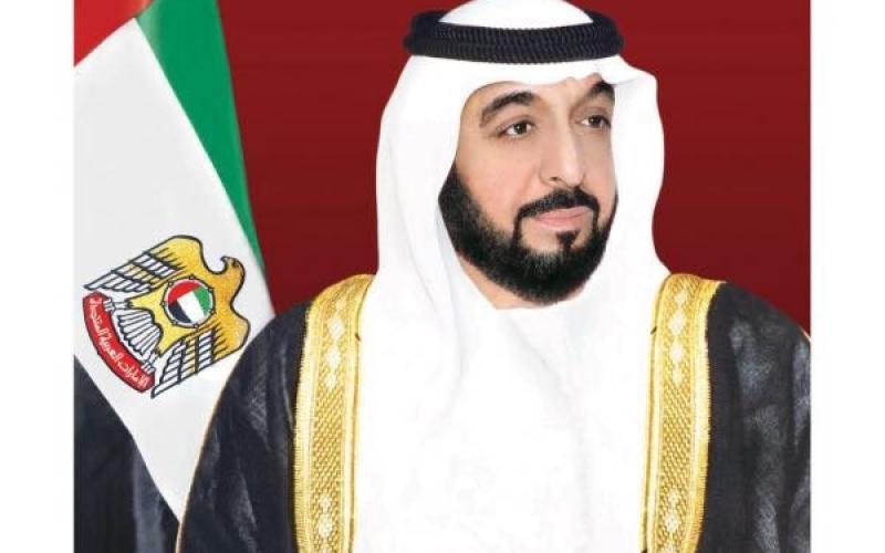 الصورة: رئيس الدولة يصدر مرسوماً بتعيين أحمد جمعة الزعابي وزيراً لشؤون المجلس الأعلى للاتحاد