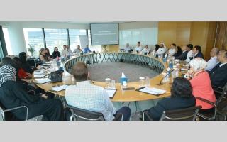 غرفة دبي تعز ز ممارسات الأعمال المستدامة في القطاع الخاص