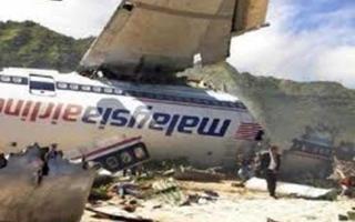 أميركا تدعو روسيا للاعتراف بإسقاط الطائرة الماليزية