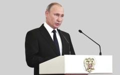 الصورة: بوتين يعزز وجوده في سورية إثر تحركات إسرائيل