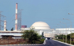 الصورة: خيارات محدودة تملكها إيران في مواجهـة الضغـوط الأميركية