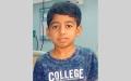 الصورة: الطفل «عبدالله» بحاجة إلى 10 آلاف درهم تكاليف علاجه