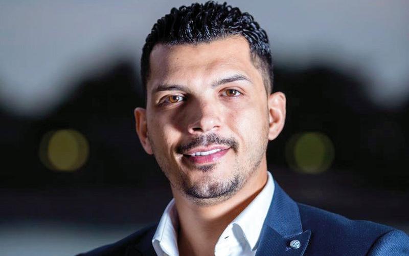 أيهم المغربي: «القانون يعاقب من يفتح مشروعات  لتقديم الخدمة في البيوت، بالحبس والغرامة عن  تهمة مزاولة نشاط من دون ترخيص».