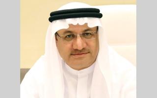 الصورة: «صحة دبي» تفعّل هيكلها التنظيمي