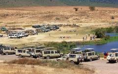 الصورة: رعاة الماساي في تنزانيا يُطردون من أراضيهم