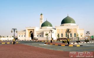 الصورة: بيوت الله ..مسجد الإمام ابن الجزري
