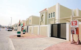 الصورة: «أوقاف دبي» و«العربي المتحد» يدعمان «مدن الخير» بـ 850 ألف درهم