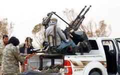 الصورة: «اعترافات درنة» تكشف عن دور قطر في تمويل الإرهابيين