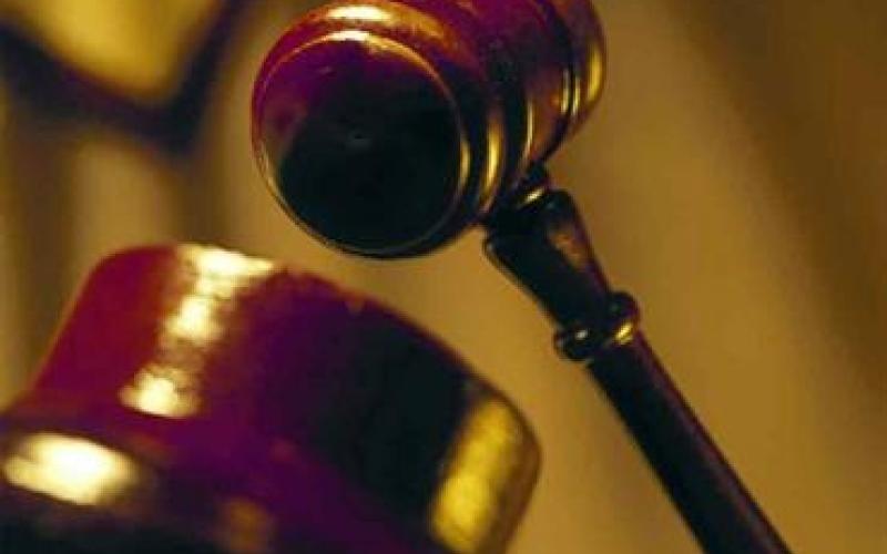 محاكمة خليجية بتهمة تعاطي مؤثرات عقلية