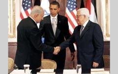 الصورة: فشل أوباما مهد الطريق أمام سياسة أميركية  أحادية تجاه إسرائيل