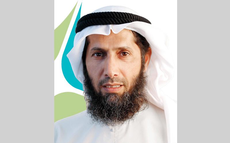 سالم بن لاحج: «(الهيئة) تقدم الدعم إلى 5 مرضى شهرياً، بكلفة 500 ألف درهم سنوياً».