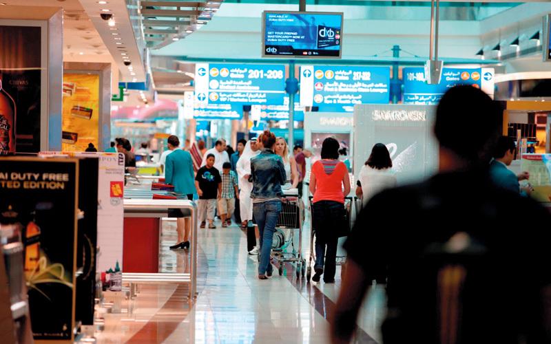 حجوزات المقيمين في الدولة تراجعت بسبب فرض تركيا إجراءات تقييد على تأشيرات السفر لرعايا بعض الدول.  أرشيفية