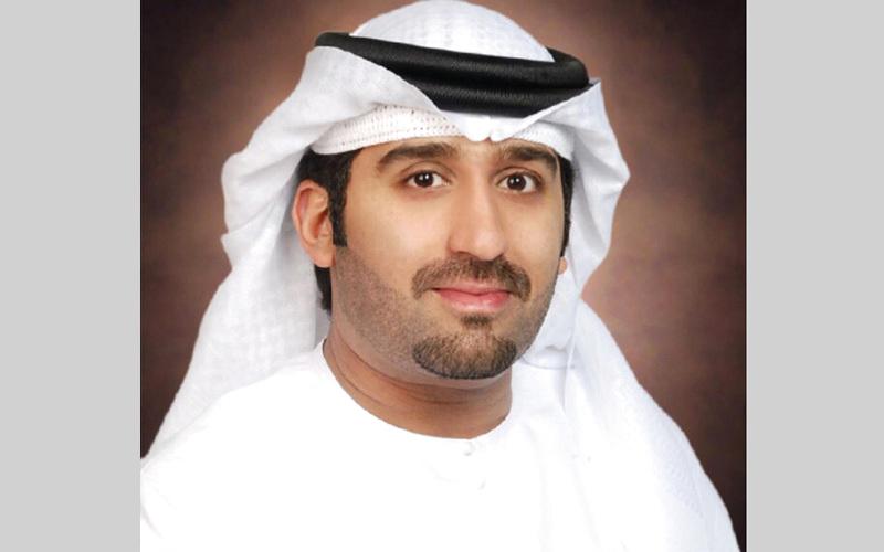 الشيخ ماجد بن سلطان القاسمي:  «الدائرة تتخذ العديد  من إجراءات الإصلاح  بين المواطنين دون  عرض مشكلاتهم  على وسائل  الإعلام».