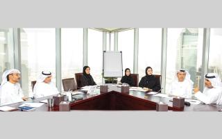 الصورة: «علماء الإمارات» حدّد سياسات عمل الأبحاث في القطاع الطبي