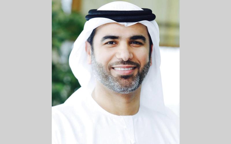 محمد الحمادي:  «يتوجب على صاحب  العمل أن يسجل  العاملين لديه  الخاضعين لأحكام  (المعاشات)».