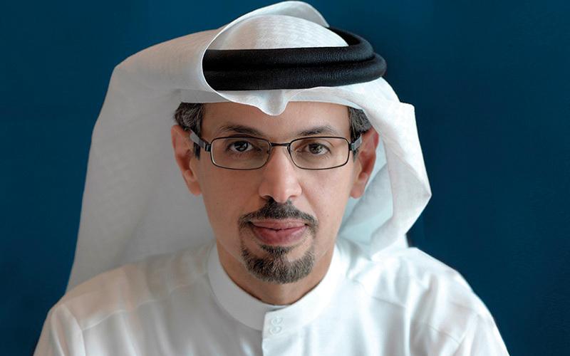حمد بوعميم:  «دبي مدينة  المستقبل، ونموذجها  الاقتصادي هو الأنجح  في المنطقة،  ومجتمع أعمالها  الأكثر تنوعاً وابتكاراً».